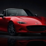 Hardtop Miata Could Debut in New York