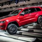 Jeep Brings Grand Cherokee Trailhawk and Summit to NY