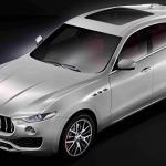 2017 Maserati Levante Details Revealed
