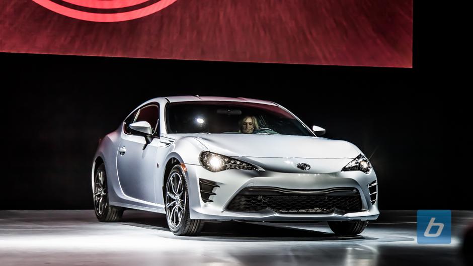 2017 Toyota 86 Nyias 1