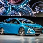 All New Toyota Prius Prime Debuts in New York