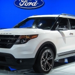 Ford Recalls Explorer and Lincoln MKZ
