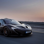 McLaren P1 Replacement Could Go All Electric