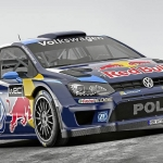 VW Pushes for EV Class in WRC