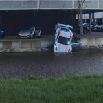 Porsche 911 GT3 RS Ruined