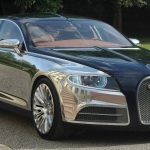 Bugatti Galibier Four Door Sedan