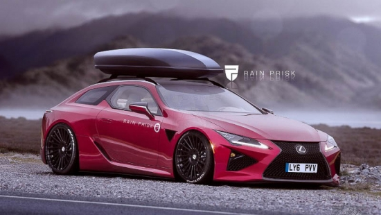 lexus-lc-500-shooting-brake-rendering