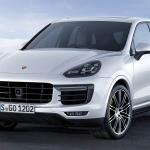 Porsche Recalls 800,000 SUV for Brake Pedal