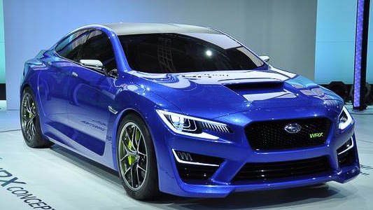 subaru mid-engine_sports_car