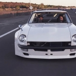 Fast and Furious Datsun 240Z