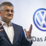 Volkswagen America CEO Leaves Company