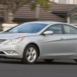 2011 Hyundai Sonata Recalled for Steering Defect