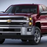 GM Recalls Silverado for Seatbelt Issue