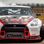 Nismo GTR Breaks Drift Record at 190mph