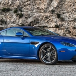 Aston Martin Vantage GTS is only for America