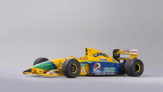 Benetton-Ford-schumacher