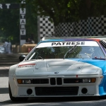 BMW Celebrated at Goodwood Festival of Speed