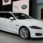 Jaguar and their Wagon Future