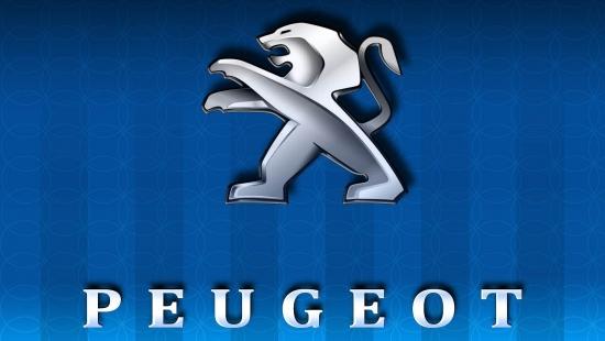 Peugeot Logo 2