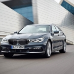 2016 BMW 7 Series Airbag Recalled