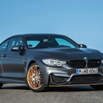 BMW M4 GTS May Arrive on North American Soil