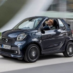 Smart Car Tuned for More Power