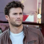 Scott Eastwood Signed for Fast 8