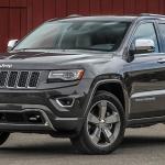 FCA Recalls 820,000 SUV's
