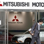 Mitsubishi Research Center Raided