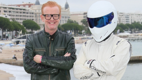 'Top Gear' : Photocall at MIPCOM 2015 In Cannes