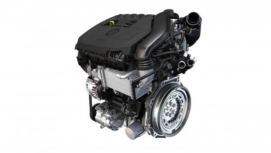 vw 1.5L engine