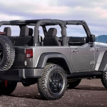 Jeep Wrangler 300hp Hurricane