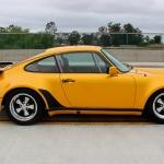 Porsche 911 Turbo Signature Series