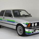 BMW's Alpina C1