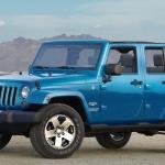 FCA Recalls Jeep Wranglers