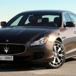 Maserati Recalled for Unintended Acceleration