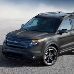 Ford Recalls 2014-2015 Explorer