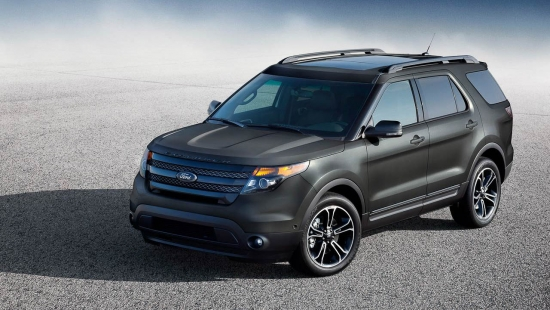 ford recalls 2014 2015 explorer. Cars Review. Best American Auto & Cars Review