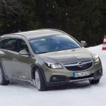 Buick Regal Wagon for 2018
