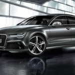 Audi's Refreshed Lineup