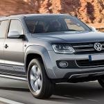 Volkswagen Truck Not Destined for Canada