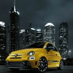 Fiat's All New Abarth 595