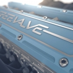 Koenigsegg Develops All New 4 Cylinder Motor