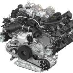 Porsche Shares V8 Across VW Family