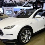Tesla Model X Build Quality Continues to be Questioned