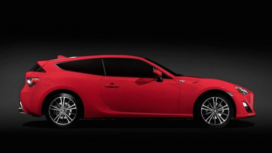 Toyota-86-Shooting-Brake