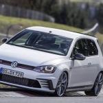Volkswagen's GTI Clubsport Sets Nurburging Record