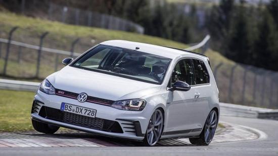 Volkswagen-Golf-GTI-Clubsport-S