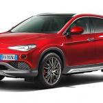 Alfa Romeo's Stelvio SUV