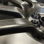 Ford GT Gets Carbon Fiber Wheels